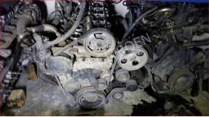 c2 1.4 hdi çıkma motor