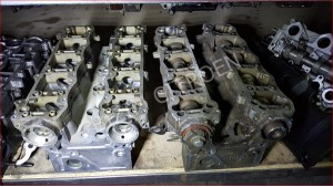 c4 1.6 benzinli çıkma silindir kapak
