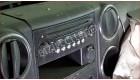 berlingo çıkma radyo teyp