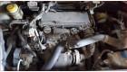 c3 1.4 vti çıkma motor