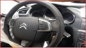 c4 picasso çıkma airbag